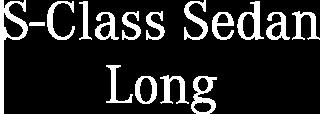e-class-sedan long